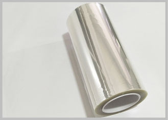 China Safe OPS Shrink Film Cold Resistant Paint Protection Film 73% - 80% Shrinkage supplier