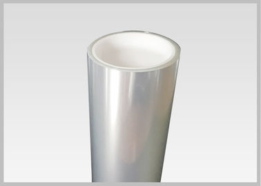 China Heat - shrink Sleeve Label PVC Shrink film in 30mic To 50mic With Shrinkage 45% To 53% supplier