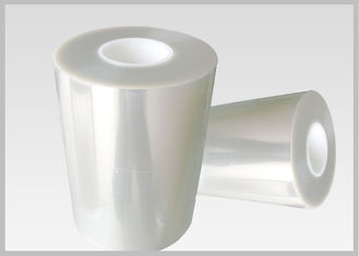China 40mic PVC Thermo - Collecting Material Film Shrink Sleeves For Cap Sealing supplier
