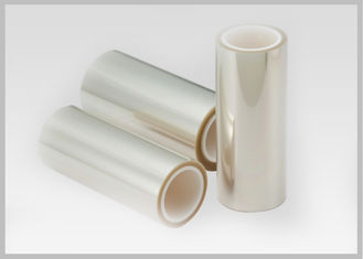 China Harmless PETG Shrink Film Rolls , Stretch Wrap Film High Class For Mineral Water Thickness 40mic supplier