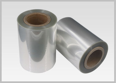 China 40mic PETG/PET Shrink Film Heat Sealing Thermal Sealing Film For Shrink Sleeve Label supplier