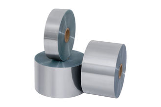 China Strong Flexible PVC Shrink Film , Pvc Transparent Film Excellent Printability supplier