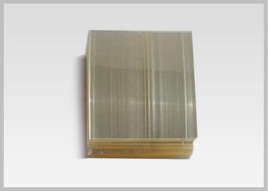 Biodegradable Pvc Heat Shrink Wrap Packaging Film , 30-50 Mic Thickness
