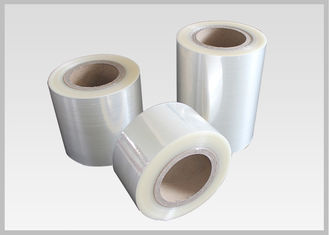 China Clear Transparency Soft PVC Shrink Film For Printing And Package supplier