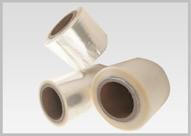 China Airtight Packing PVC Shrink Film Rolls Cling Foil In Furniture For Decoration supplier