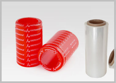 Bio Based Polylactic Acid Film , Water Proof Biodegradable Stretch Film