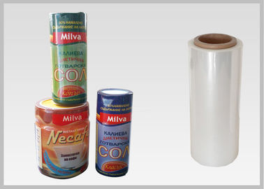 China 10KG PET Shrink Film supplier