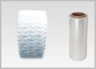 China Environmental Friendly PETG Shrink Film For Shrink Sleeve Material supplier