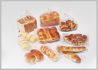 China Bread Packaging PLA Film , Clear Wrap Film Environmentally Friendly supplier
