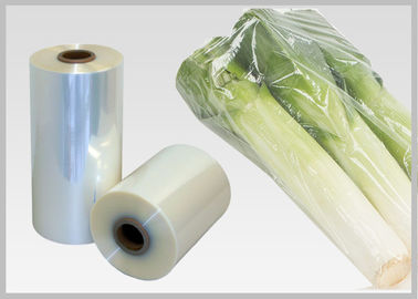 China Eco - Friendly 100% Compostable Pla Biodegradable Film Custom Width For Package supplier