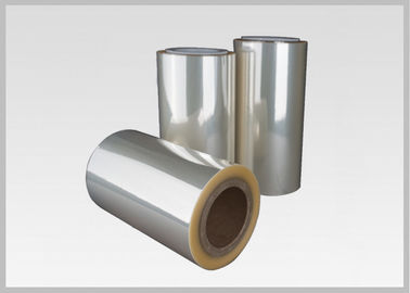 China Odorless Printing Grade PVC Shrink Film , Heat Shrink Wrap Packaging Food supplier