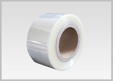 China Waterproof PVC Printable Shrink Film, Label Wrap Film For Pharmaceutical Industries factory