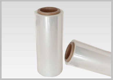 China Metalized Shrink Pvc Film , Heat Shrink Plastic Sheets For Cosmetic Products factory