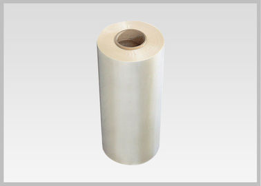 100% Compostable PLA Biodegradable Film Rolls For Food Package