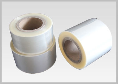 China Traditional Shrink Pvc Film For Plastic Bottle Packaging And Protection distributor