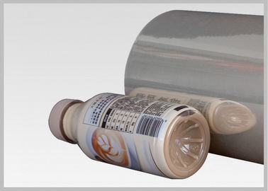 China Durable 1000mm Width PVC Shrink Film , Heat Shrink Packaging Quickly Printing factory