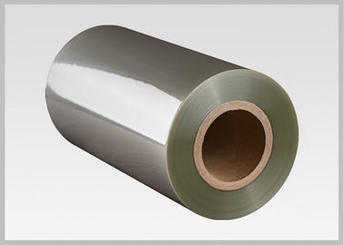 China Shrink Sleeve PET / PETG / PVC Shrink Film In Roll , High Strength Ratio distributor
