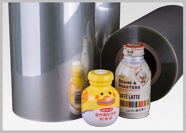 China Heat PETG Shrink Film For Printing Label , Eco Friendly Plastic Shrink Film factory